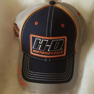 New Harley Davidson Hat